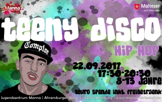hip Hop HP1